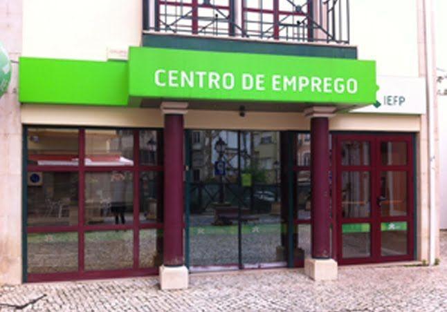 Centro de Emprego de Alcobaça