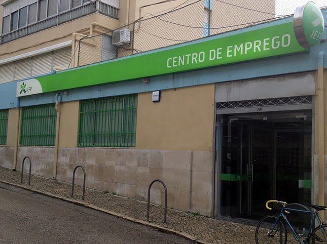 Centro de Emprego de Almada