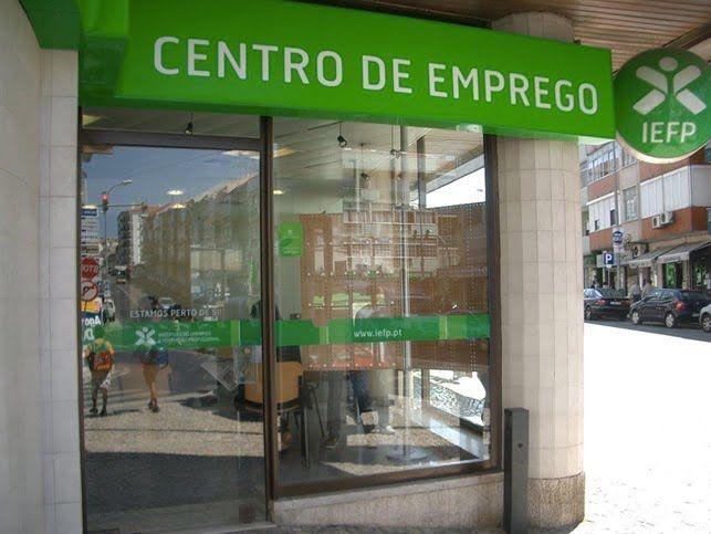 Centro de Emprego da Amadora