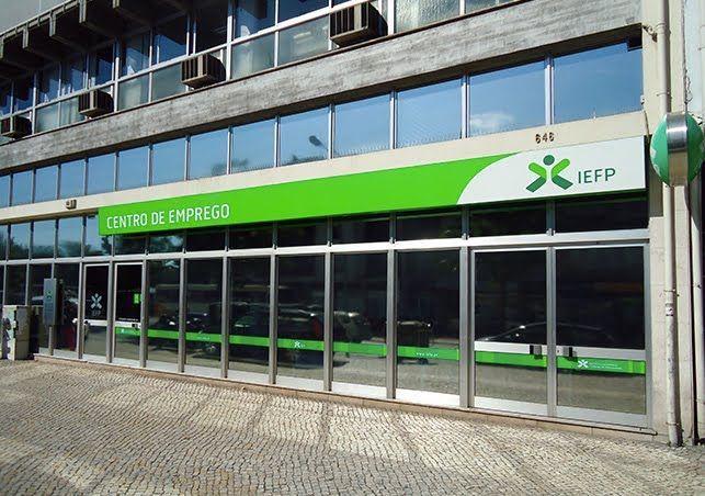 Centro de Emprego de Coimbra