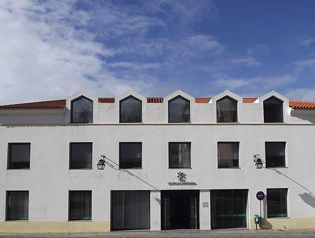 Centro de Emprego de Évora