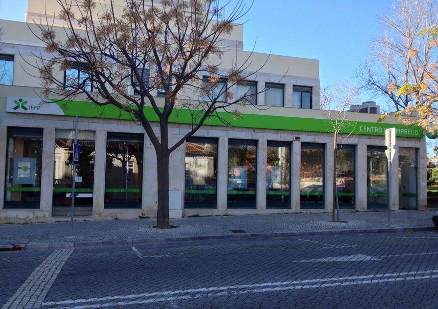 Centro de Emprego de Loulé