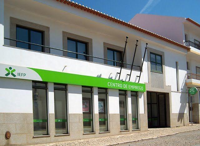 Centro de Emprego de Moura
