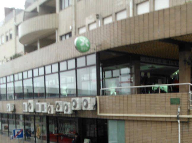 Centro de Emprego de Penafiel