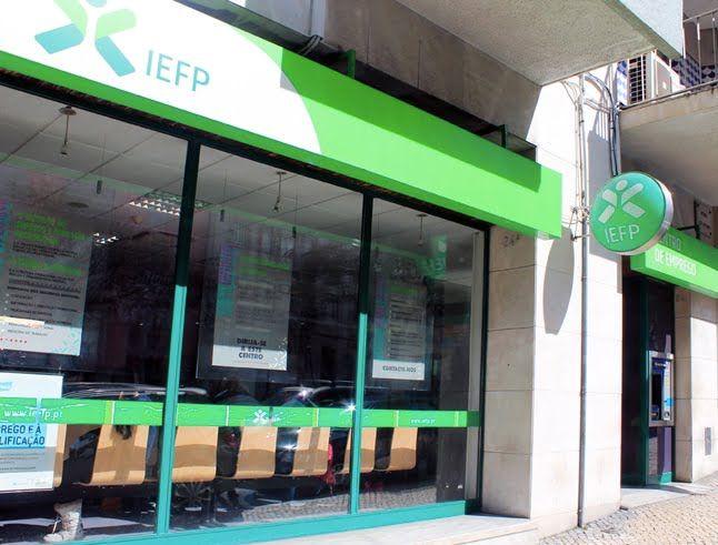 Centro de Emprego de Lisboa – Picoas