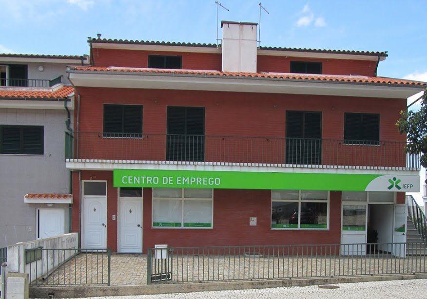 Centro de Emprego de Torre de Moncorvo