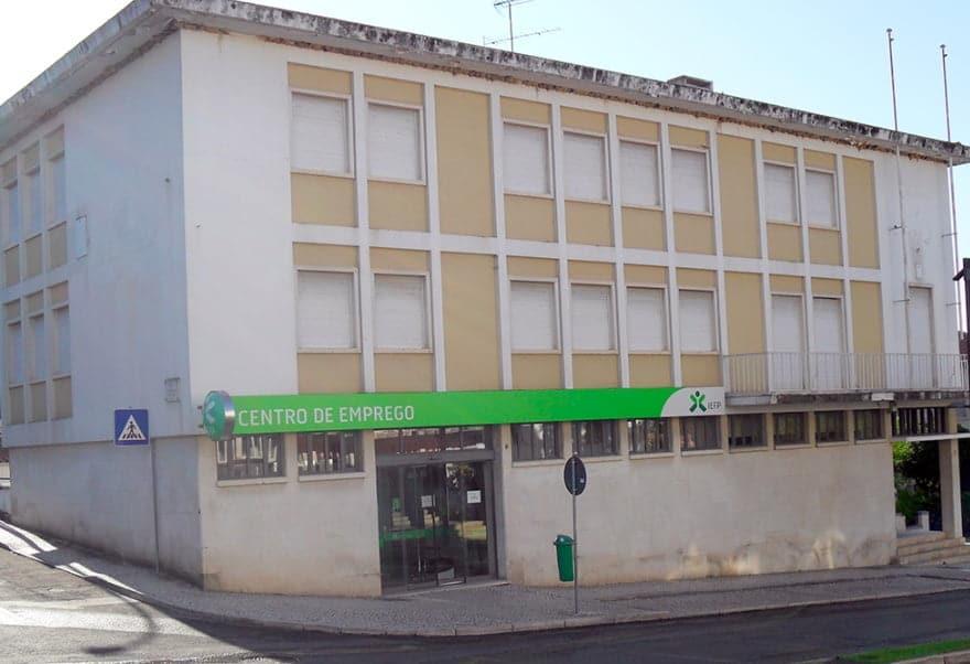 Centro de Emprego de Torres Novas