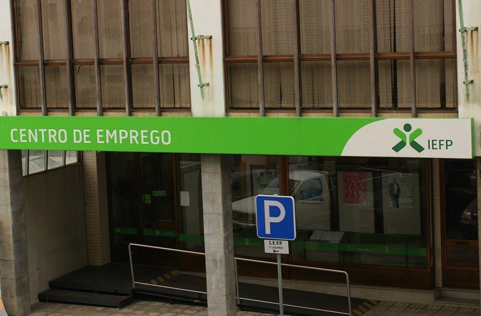 Centro de Emprego de Viana do Castelo